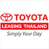 Toyota Leasing Thailand